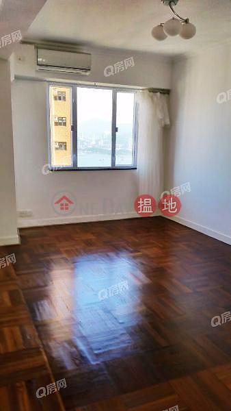 香港搵樓|租樓|二手盤|買樓| 搵地 | 住宅|出售樓盤|3房(1套)連車位少海景露台全傢電《聯邦花園買賣盤》