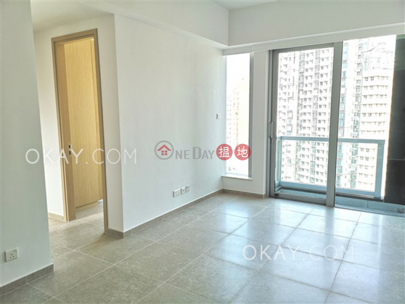 Rare 2 bedroom with balcony | Rental, Resiglow Pokfulam RESIGLOW薄扶林 Rental Listings | Western District (OKAY-R378709)