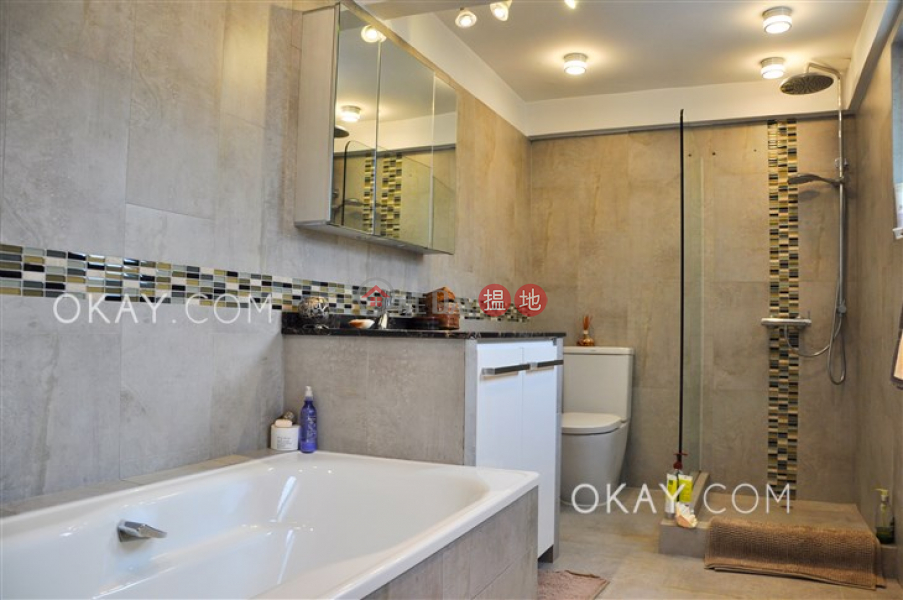 Stylish house with rooftop, balcony   For Sale, Yung Ping Path   Sha Tin, Hong Kong, Sales   HK$ 28.8M
