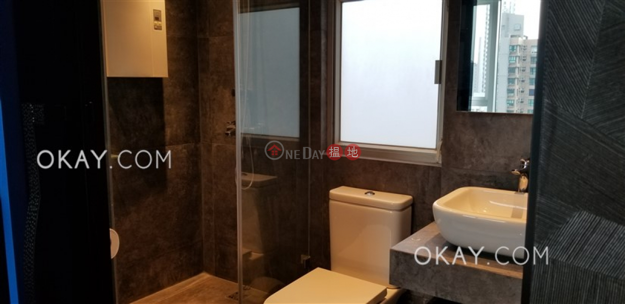 HK$ 50,000/ month, Cherry Crest | Central District, Unique 3 bedroom with balcony | Rental