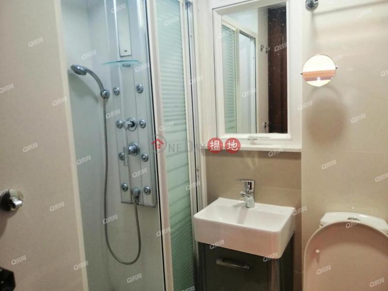 Ryan Mansion | Low Floor Flat for Rent | 31-37 Mosque Street | Western District Hong Kong, Rental | HK$ 18,000/ month