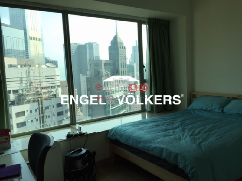 1 Bed Flat for Sale in Wan Chai, York Place York Place Sales Listings | Wan Chai District (EVHK37810)