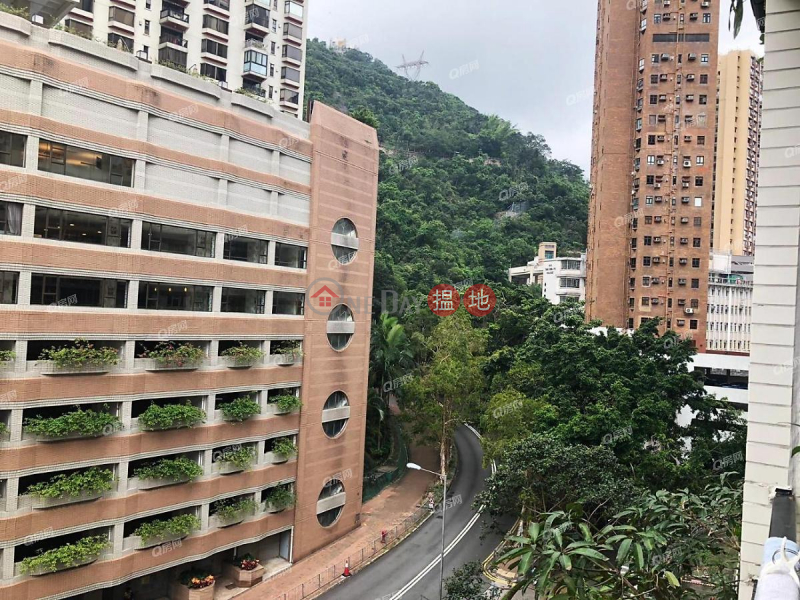 Block 5 Phoenix Court | 3 bedroom High Floor Flat for Sale | 39 Kennedy Road | Wan Chai District, Hong Kong, Sales | HK$ 20M