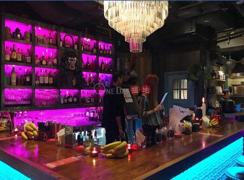 Shop for Rent in Wan Chai 2 Landale Street | Wan Chai District | Hong Kong Rental | HK$ 50,000/ month