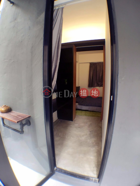 1 Bed Flat for Rent in Sheung Wan, Tai Wing House 太榮樓 Rental Listings   Western District (EVHK31418)