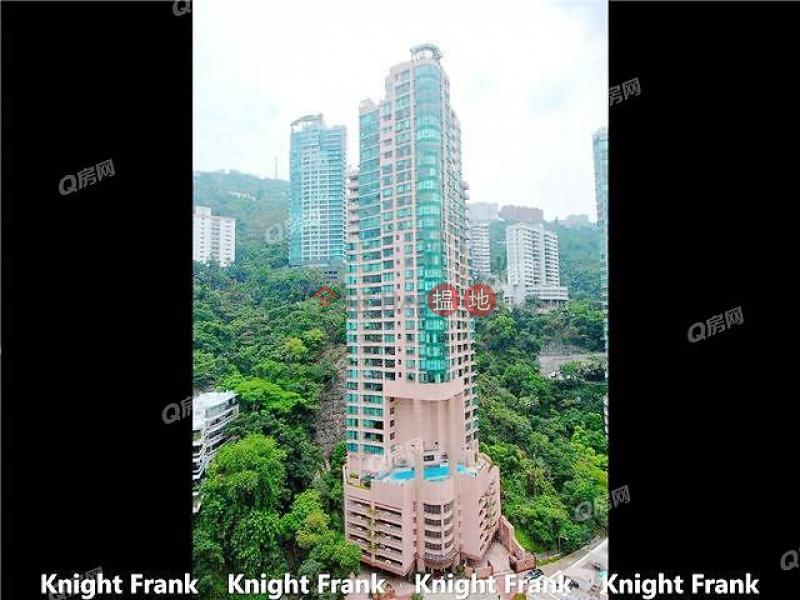 中半豪宅 環境清幽 開陽景觀《寶雲山莊買賣盤》|寶雲山莊(Fairlane Tower)出售樓盤 (QFANG-S48149)