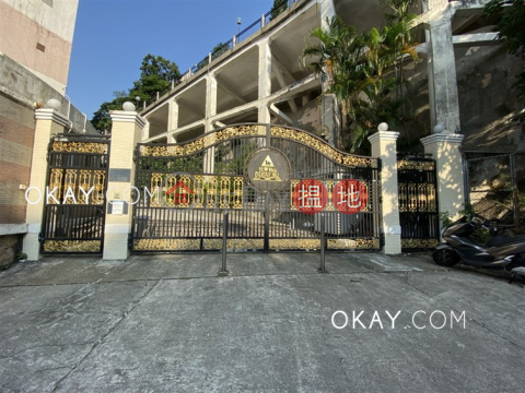 Popular 4 bedroom with balcony & parking | Rental|Beverly Hill(Beverly Hill)Rental Listings (OKAY-R86961)_0