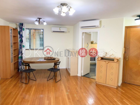 Charming 3 bedroom in Quarry Bay | Rental|The Floridian Tower 2(The Floridian Tower 2)Rental Listings (OKAY-R32319)_0