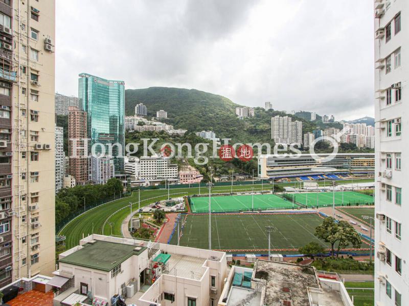 香港搵樓 租樓 二手盤 買樓  搵地   住宅出租樓盤-雲地利閣兩房一廳單位出租