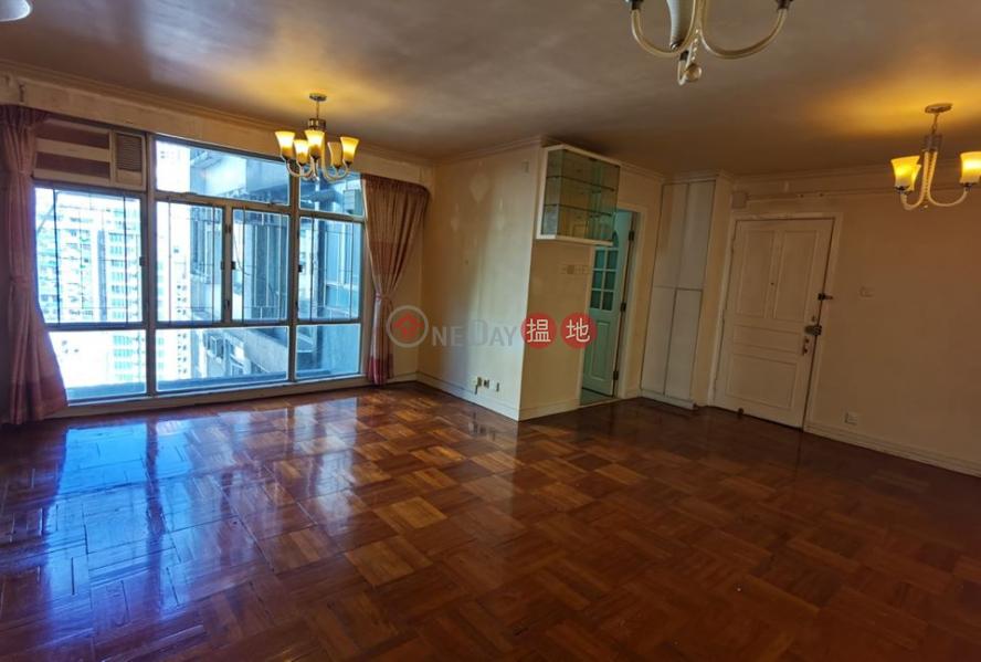 城市花園1期1座-中層 B單位 住宅-出售樓盤HK$ 1,380萬
