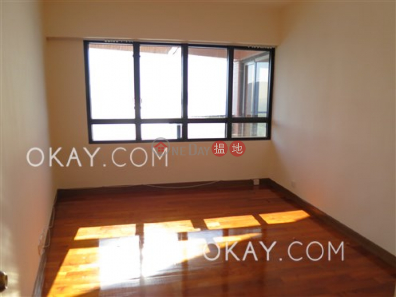 Lovely 4 bedroom on high floor with sea views & balcony | Rental, 38 Tai Tam Road | Southern District, Hong Kong, Rental HK$ 82,000/ month