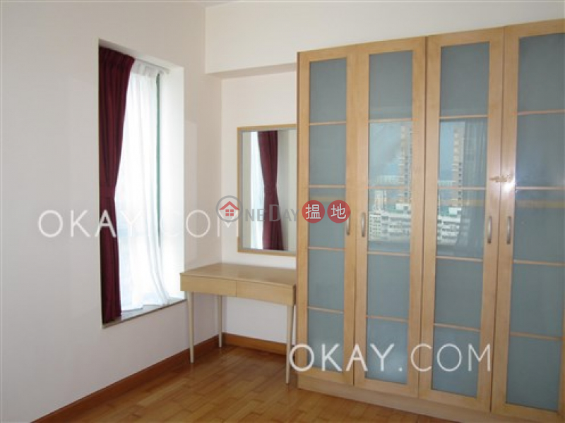 HK$ 45,000/ month Bon-Point   Western District Nicely kept 3 bedroom with balcony   Rental