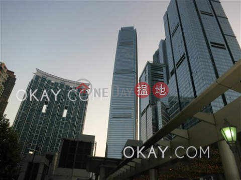 Luxurious 3 bedroom in Kowloon Station | For Sale|Sorrento Phase 2 Block 2(Sorrento Phase 2 Block 2)Sales Listings (OKAY-S104464)_0