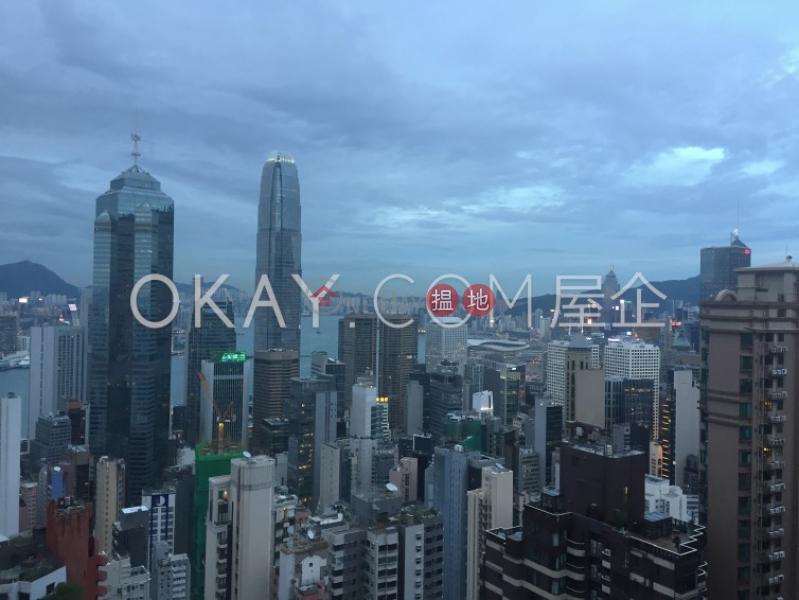 HK$ 1,600萬-高雲臺|西區|3房2廁,極高層,海景,星級會所高雲臺出售單位