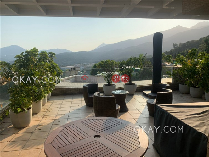 Property Search Hong Kong | OneDay | Residential Sales Listings, Gorgeous house with rooftop, balcony | For Sale