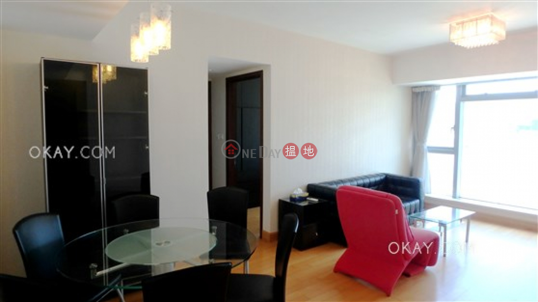 Property Search Hong Kong | OneDay | Residential Sales Listings | Stylish 2 bedroom in Kowloon Station | For Sale
