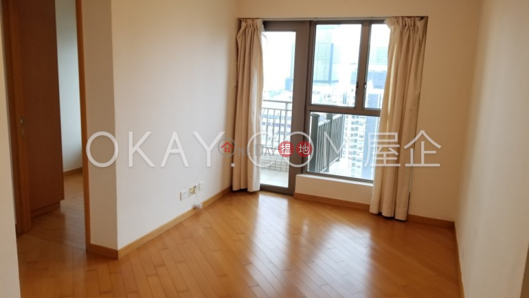 Intimate 2 bedroom on high floor with balcony   Rental   The Zenith Phase 1, Block 3 尚翹峰1期3座 Rental Listings