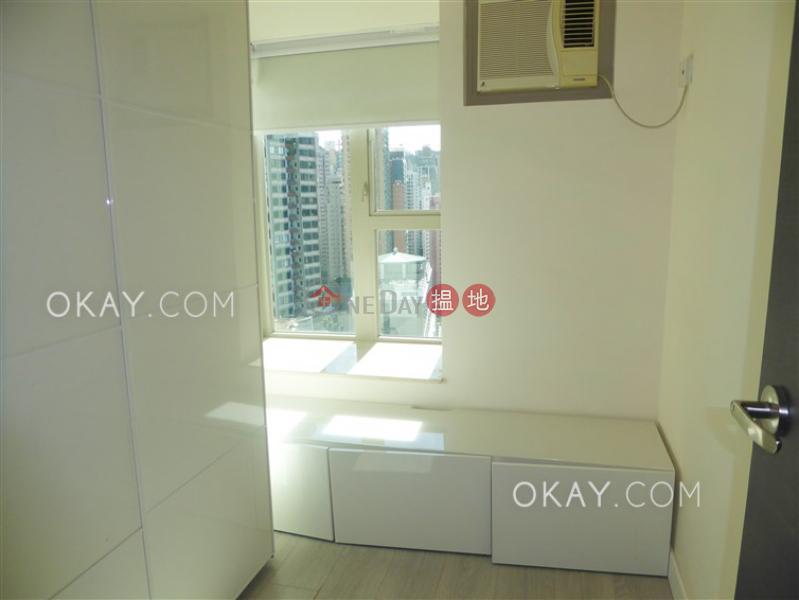 3房1廁,星級會所,連租約發售,露台《匯賢居出租單位》-1高街 | 西區-香港-出租-HK$ 37,000/ 月