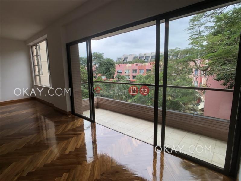 Gorgeous 3 bedroom on high floor with rooftop & balcony | Rental | Ho\'s Villa Ho\'s Villa Rental Listings