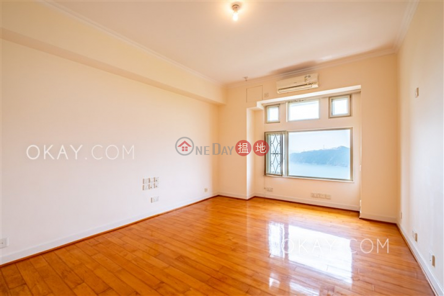 HK$ 125,000/ month, Twin Brook, Southern District | Efficient 4 bedroom with sea views, balcony | Rental