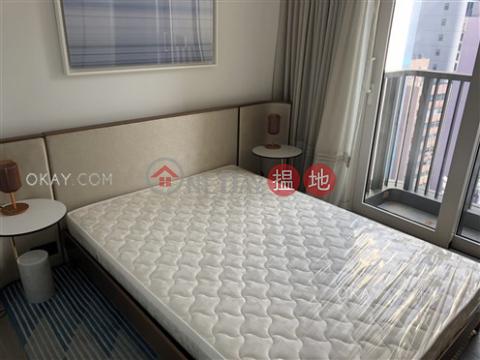 Tasteful 1 bedroom on high floor with balcony | Rental|28 Aberdeen Street(28 Aberdeen Street)Rental Listings (OKAY-R320330)_0