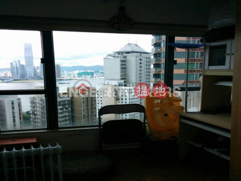 3 Bedroom Family Flat for Rent in Sheung Wan|Elite's Place(Elite's Place)Rental Listings (EVHK64800)_0