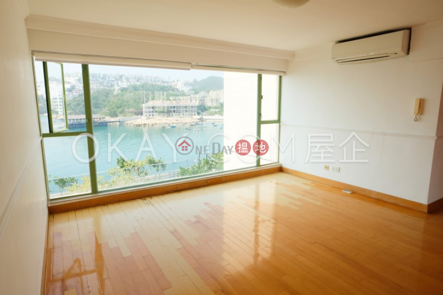 Nicely kept 2 bedroom on high floor with sea views | Rental, 5B Stanley Main Street | Southern District Hong Kong, Rental | HK$ 32,000/ month