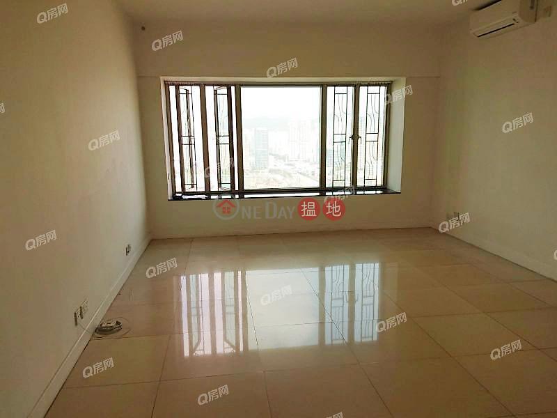 Sorrento Phase 1 Block 3 | 3 bedroom Mid Floor Flat for Rent, 1 Austin Road West | Yau Tsim Mong | Hong Kong, Rental HK$ 45,000/ month
