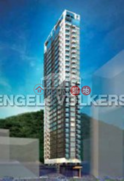 Centre Point Please Select Residential Rental Listings | HK$ 45,000/ month
