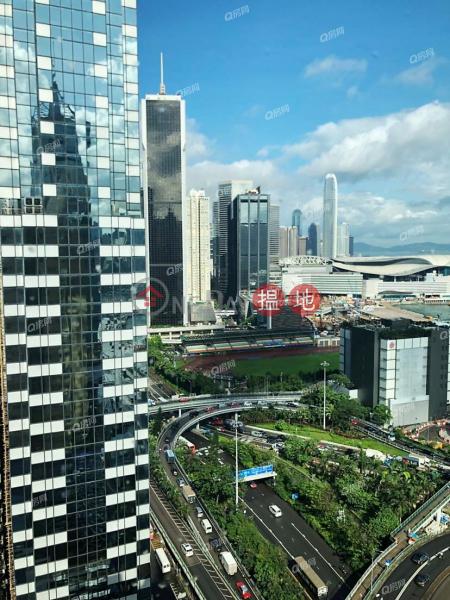 Elizabeth House Block A | High Residential, Sales Listings, HK$ 12.8M