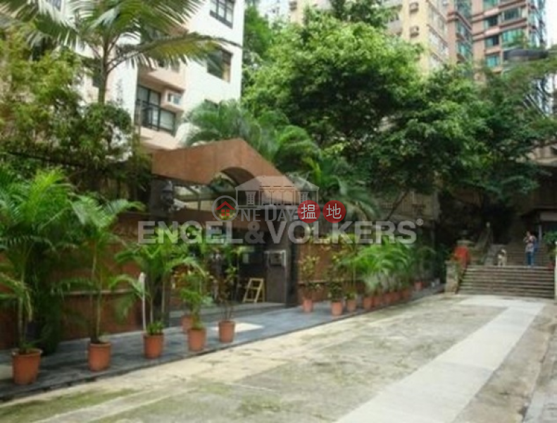Property Search Hong Kong | OneDay | Residential | Sales Listings, 2 Bedroom Flat for Sale in Mid Levels West
