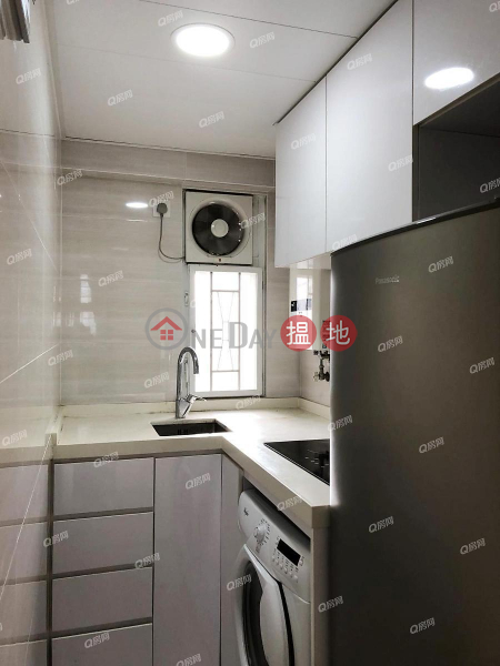 HK$ 17,000/ month, Shatin Centre On Ning Building (Block E) Sha Tin | Shatin Centre On Ning Building (Block E) | 2 bedroom Mid Floor Flat for Rent