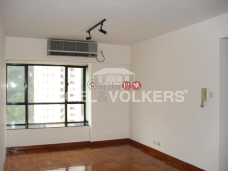 3 Bedroom Family Flat for Sale in Mid Levels West | The Grand Panorama 嘉兆臺 Sales Listings