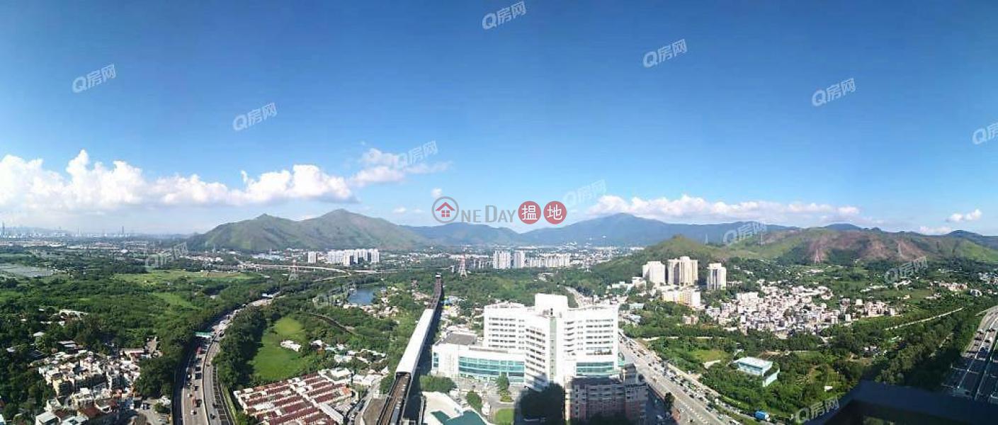 Grand Yoho Phase 2 Tower 8 | 2 bedroom High Floor Flat for Rent | 9 Long Yat Road | Yuen Long, Hong Kong | Rental, HK$ 18,800/ month