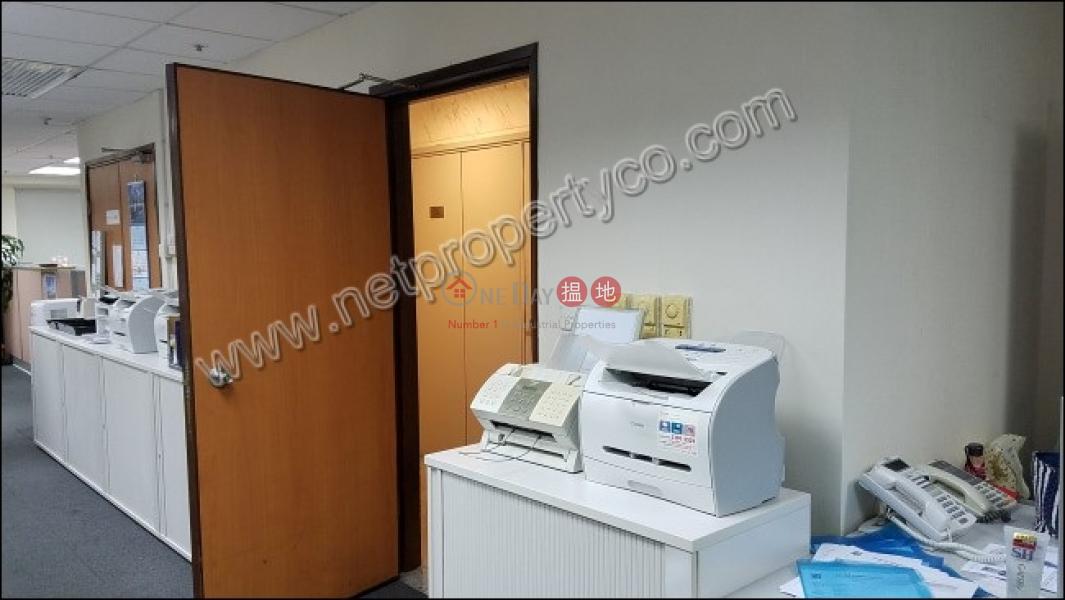興發街88號|高層|寫字樓/工商樓盤-出租樓盤HK$ 168,000/ 月