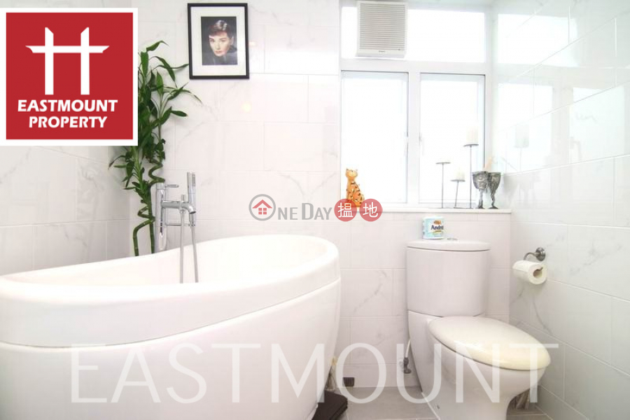 Property Search Hong Kong   OneDay   Residential Sales Listings Sai Kung Village House   Property For Sale in Nam Wai 南圍-Duplex with roof, Marina Cove\'s sea view   Property ID:1789