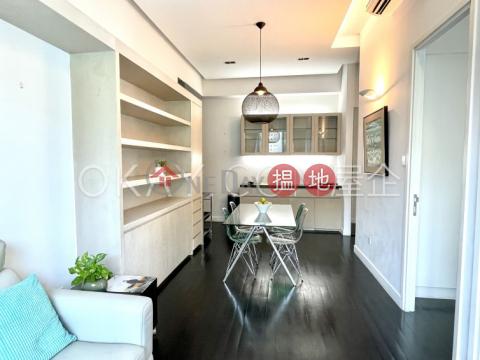 Popular 2 bedroom on high floor with balcony | Rental|J Residence(J Residence)Rental Listings (OKAY-R85964)_0