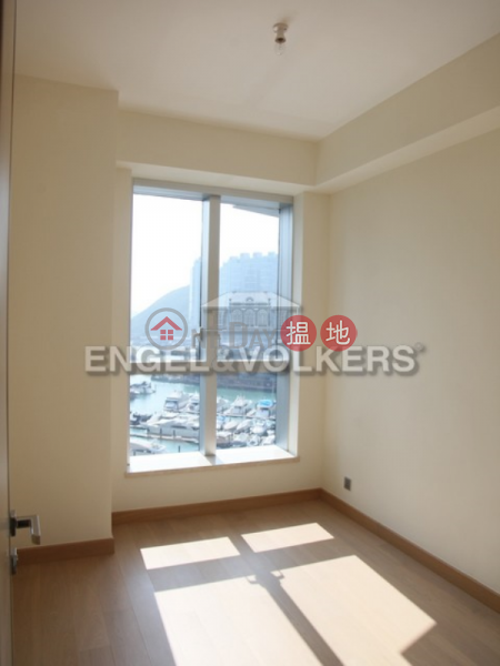 HK$ 45M, Marinella Tower 9 Southern District, 3 Bedroom Family Flat for Sale in Wong Chuk Hang