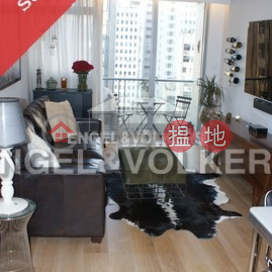3 Bedroom Family Flat for Sale in Sheung Wan|One Pacific Heights(One Pacific Heights)Sales Listings (EVHK45511)_0
