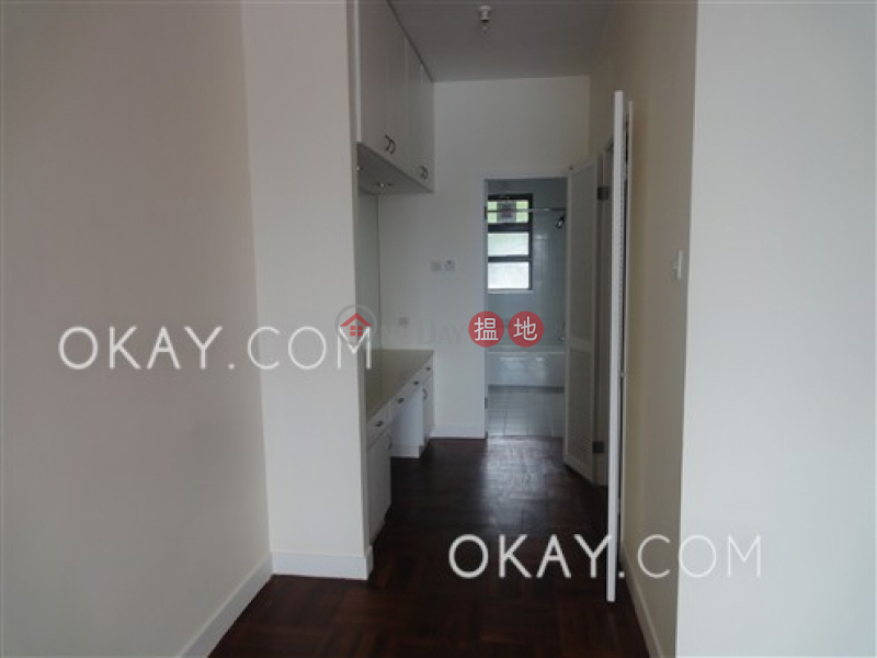 HK$ 94,000/ month   Repulse Bay Apartments Southern District Efficient 3 bedroom with balcony & parking   Rental