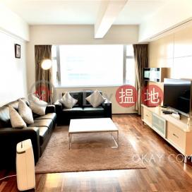 2房1廁,實用率高,極高層僑康大廈出租單位