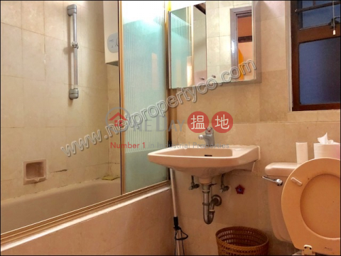 Apartment for Rent in Pokfulam|Western DistrictCHI FU FA YUEN-FU LAI YUEN(CHI FU FA YUEN-FU LAI YUEN)Rental Listings (A027344)_0