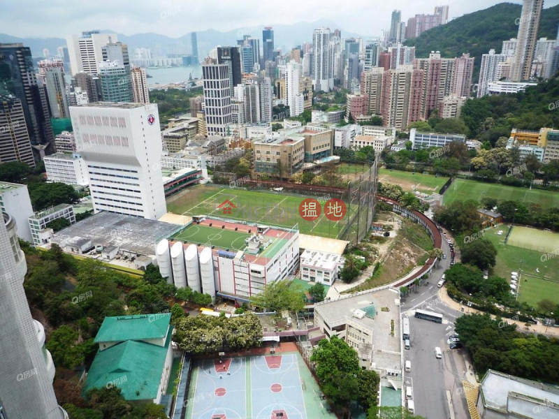 Beverly Hill | 4 bedroom Mid Floor Flat for Rent 6 Broadwood Road | Wan Chai District Hong Kong | Rental, HK$ 59,000/ month