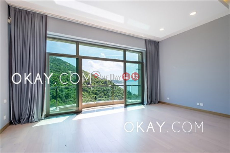 HK$ 150,000/ 月御濤灣|南區-5房3廁,連車位,露台,獨立屋《御濤灣出租單位》