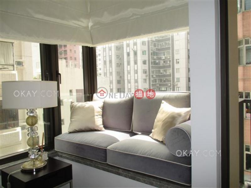 1房1廁,露台《NO.1加冕臺出售單位》1加冕臺 | 中區-香港|出售HK$ 1,500萬