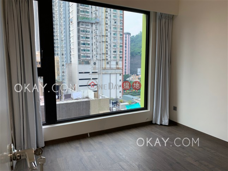 Stylish 3 bedroom on high floor with rooftop & parking   Rental   56 Tai Hang Road   Wan Chai District Hong Kong, Rental HK$ 64,500/ month