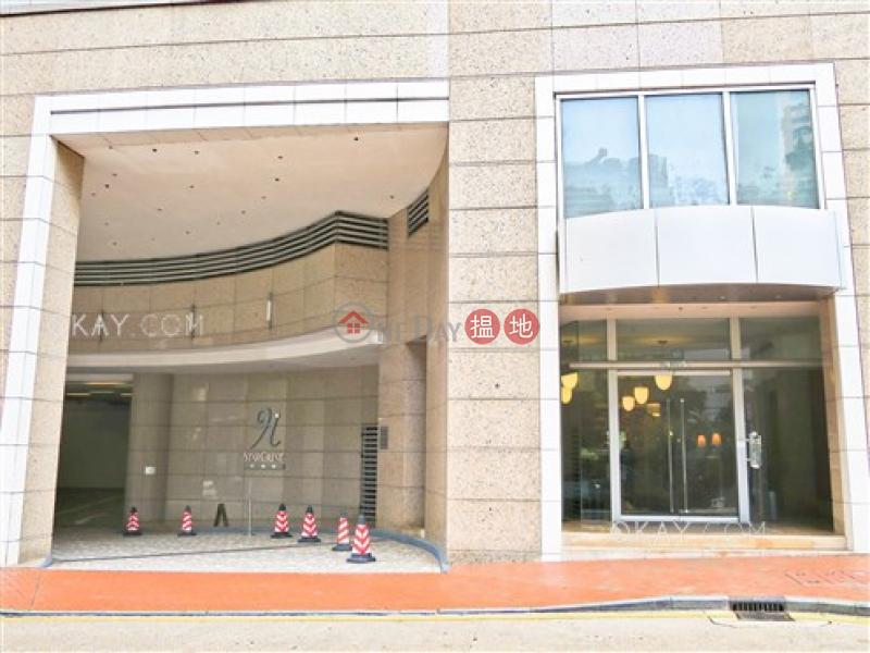1房1廁,星級會所《星域軒出租單位》9星街 | 灣仔區-香港出租-HK$ 36,000/ 月