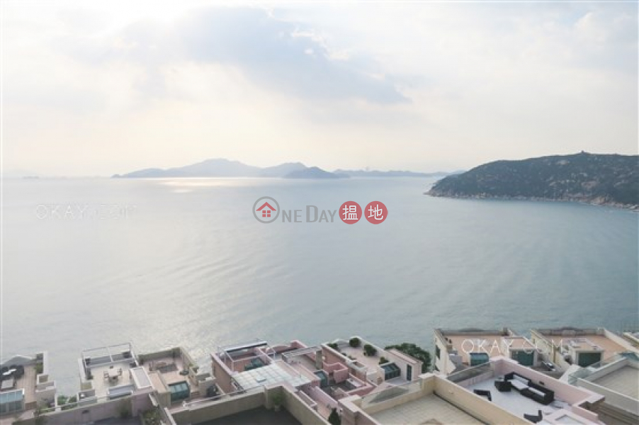 Property Search Hong Kong | OneDay | Residential Rental Listings | Rare house with sea views, rooftop & balcony | Rental