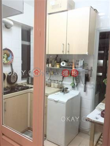 Property Search Hong Kong | OneDay | Residential | Sales Listings Tasteful 2 bedroom on high floor with rooftop & parking | For Sale