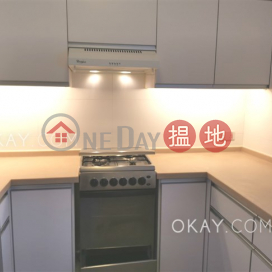 Stylish 3 bedroom on high floor with rooftop & balcony | Rental|Hong Kong Gold Coast Block 20(Hong Kong Gold Coast Block 20)Rental Listings (OKAY-R64595)_0